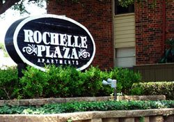 Rochelle Plaza Apartments are Managed By a Multi-Family Property Management Company in Dallas TX